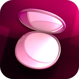 Pocket Mirror Free - Tool Box : Flashlight, Mirror, Fireplace, light
