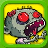 A Zombie Dragon Rider in The City : FREE Flying & Shooting Multiplayer Games - By Dead Cool Apps