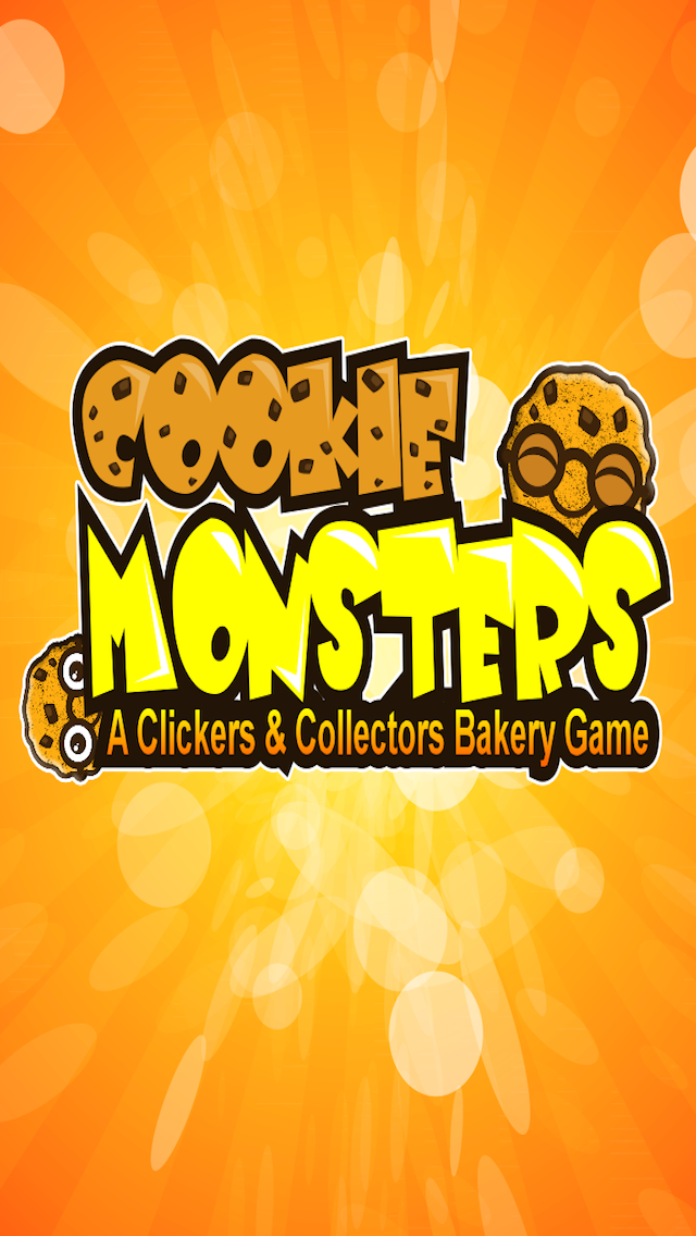 Cookie Monsters A Clickers and Collectors Bakery Game