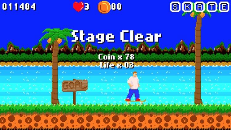 Am Skater screenshot-4
