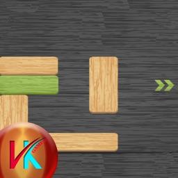 Blocks Run Puzzle