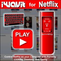 iWavit Netflix