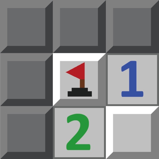 Thoroughly MineSweeper iOS App