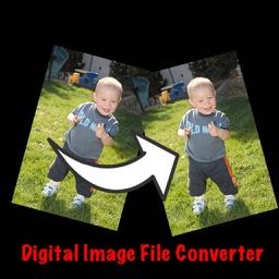 Image File Converter