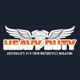 HEAVY DUTY Magazine