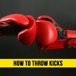 Boxing For Beginners - How to Throw Kicks