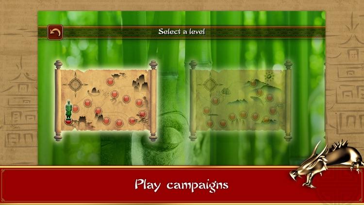 3D Mahjong Mountain FREE screenshot-3