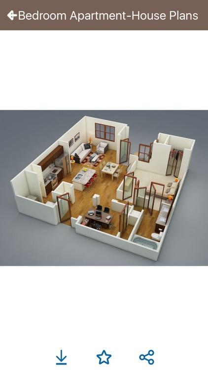 3D House Plans screenshot-4