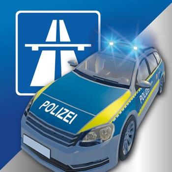 Autobahn Police Simulator App Voor Iphone Ipad En Ipod Touch