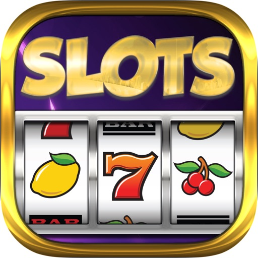 Atlantic City Casino SuperLucky Slots Game - FREE Vegas Spin & Win