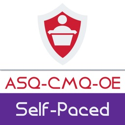 ASQ-CMQ-OE: Manager of Quality/Organizational Excellence