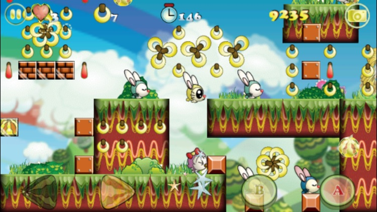 Monko Quest - Monkeys' Adventure