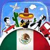 Dicionário Espanhol - Livro off-line gratuito para viagens com flashcards e voz de falante nativo