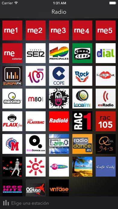 download Radio FM apps 1