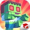 Zombie Island-Devour the city - iPhoneアプリ