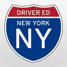 New York DMV Driver License Test Reviewer