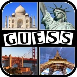 Guess World Wonders
