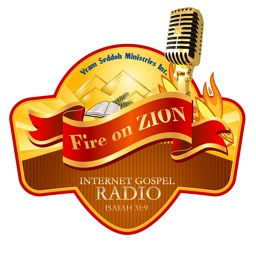 Fire on Zion Radio