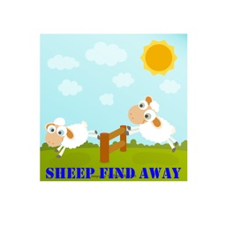 Sheep Find away