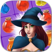 Codes for Witch Castle: Magic Wizards Match 3 Hack