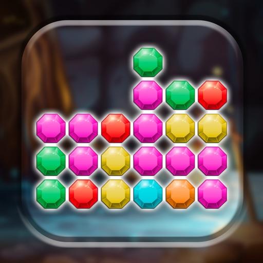 Diamond Columns - Game