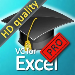 VC PRO for Microsoft Excel in HD