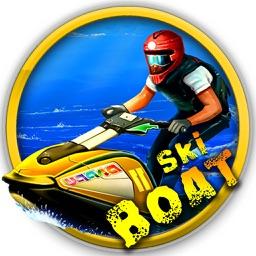Ski Boat Racing Championship Pro