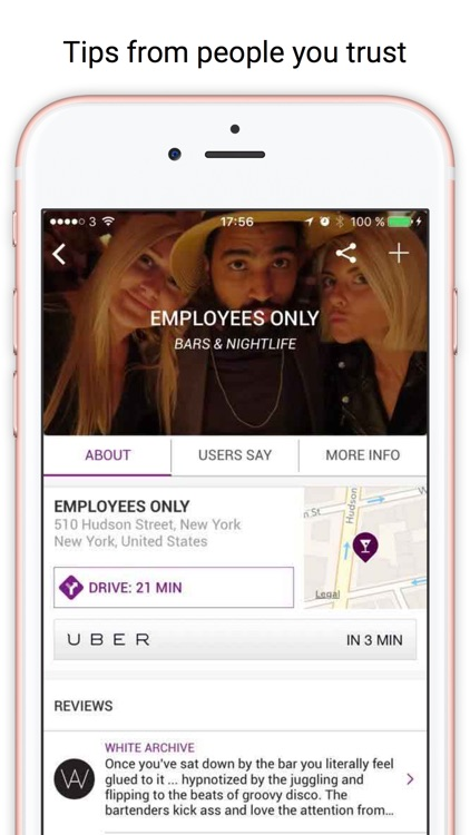 GuidePal, city guides & offline maps