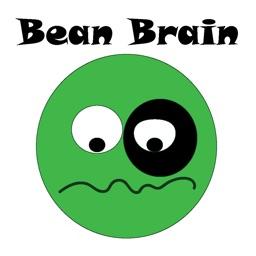 Bean Brain Memorization Game