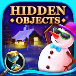 Seasons Garden - Free Fun Hidden Objects Adventure Game