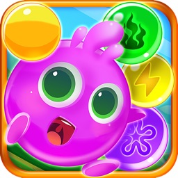 Bubble Popper 2016 Free