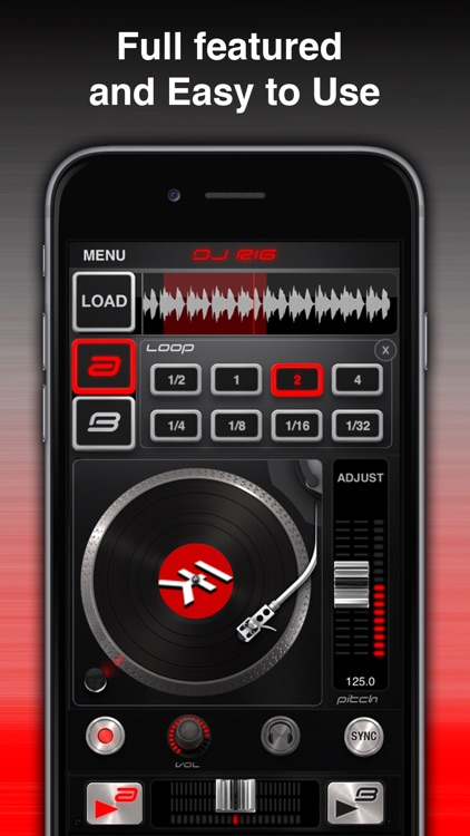 DJ Rig screenshot-3
