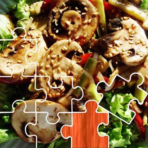 Recipes Puzzle