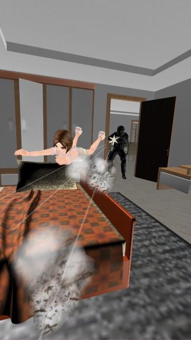 In Her Mind - クライシス脱出ゲームのスクリーンショット2