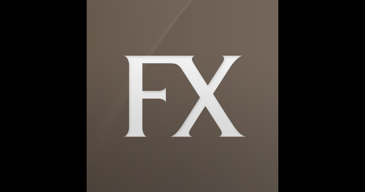 FX Luxor On The App Store