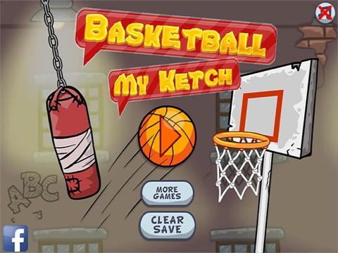 My Ketch Basketball -Hoops Champ | App Price Drops