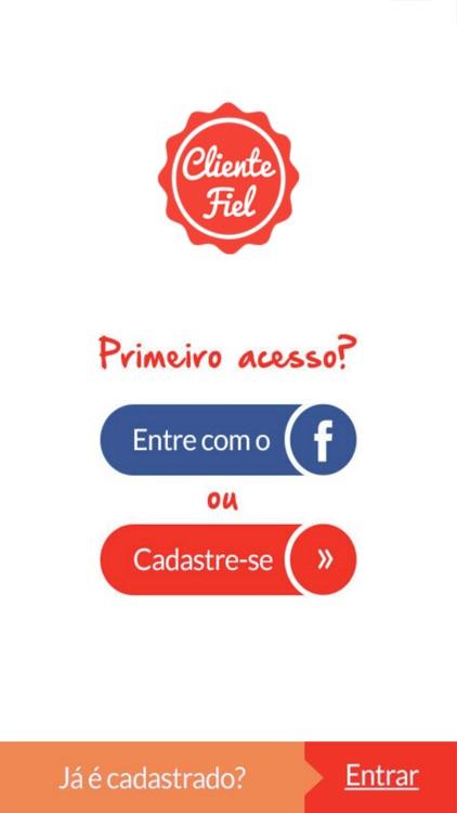 Cliente Fiel app image
