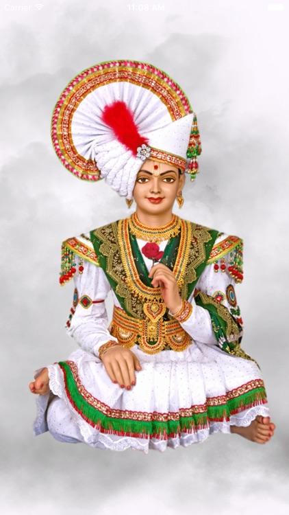 Lord Swaminarayan Virtual Temple Worship Shri Swaminarayan Kirtan