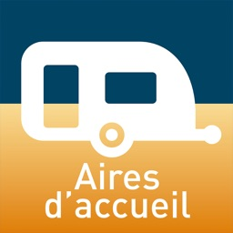 ANGVC Aires d'accueil