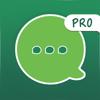 Messenger for WhatsApp - Chats Pro