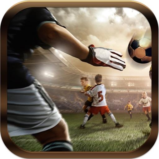 Soccer Goalie Drills
