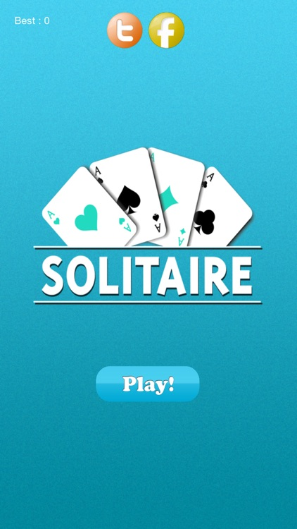 Spadely Solitaire