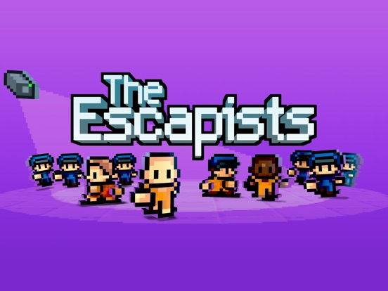 Prison Escape Game The Escapists For iOS Ties Lowest Price In Three Months