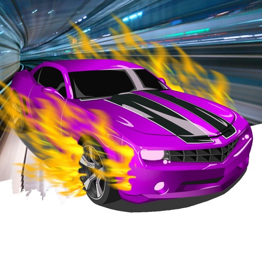 A Extreme Race Ultimate - Speed Flames Amazing
