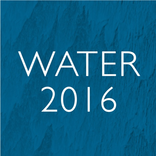 WATER2016
