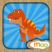 110.恐龙 - 儿童益智游戏 , 恐龙叫声, 图画书, 拼图游戏 (英语, 国語)