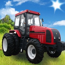 Activities of Farming Tractor Pro:Driving Simulator - Free  Offroad Truck Racing Game