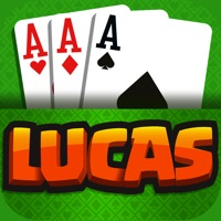 Codes for Lucas Solitaire Free Card Game Classic Solitare Solo Hack