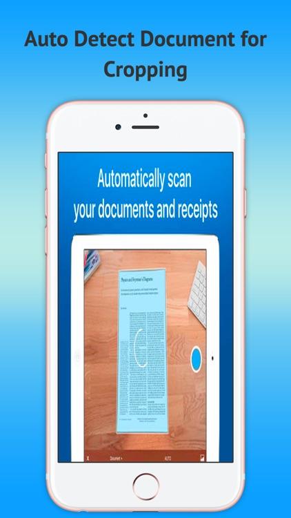 PDF Scan-OCR Free