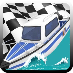 Extreme Boat Racing -Power of Turbo,Speed,Thumb Boat free Racing game for kids